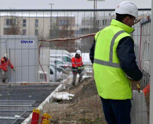 bouwplaats-beveiliging