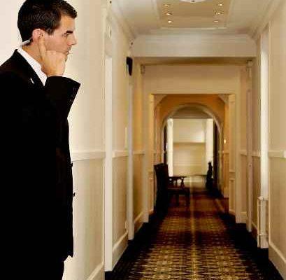 hotel-beveiliging